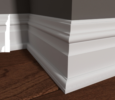 Tips On installing Shoe Molding and Quarter Round
