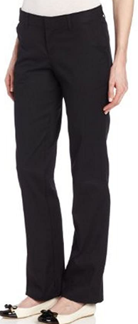 Dickies Women's Bootcut Stretch Twill Pant