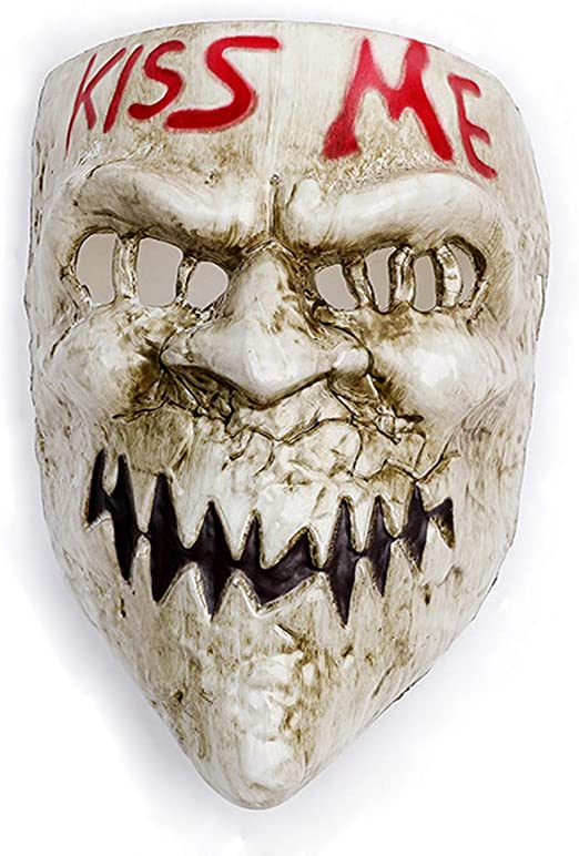 'The Purge: Election Year' Kiss Me Mask