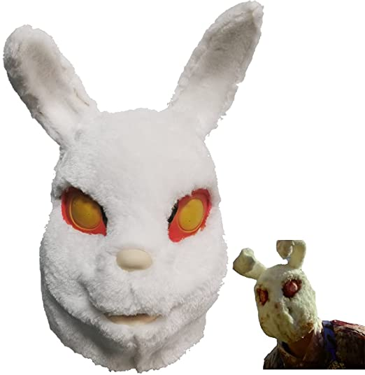 'The Forever Purge' Rabbit Mask