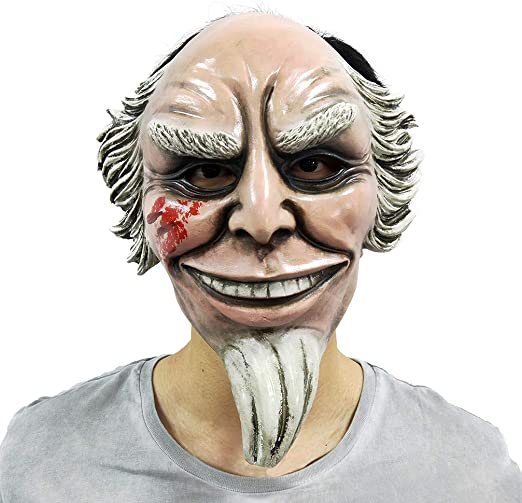 'The Purge: Election Year' Uncle Sam Mask